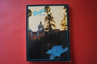 Eagles - Hotel California off the Record Songbook Notenbuch  für Bands (Trascribed Scores)