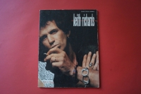 Keith Richards - Talk is cheap Songbook Notenbuch Piano Vocal Guitar PVG