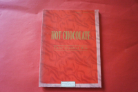 Hot Chocolate - Their Greatest Hits Songbook Notenbuch Piano Vocal Guitar PVG