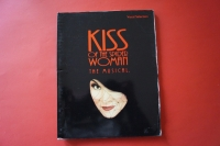 Kiss of the Spider Woman (Musical) Songbook Notenbuch Piano Vocal