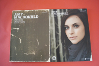 Amy MacDonald - This is the Life & A Curios Thing Songbooks Notenbücher Piano Vocal Guitar PVG