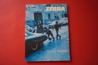 Zebda - Essence ordinaire Songbook Notenbuch Piano Vocal Guitar PVG