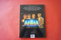 Abba - Gold  Songbook Notenbuch Piano Vocal Guitar PVG