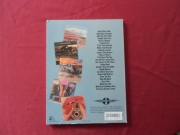 38 Special - Anthology  Songbook Notenbuch Vocal Guitar