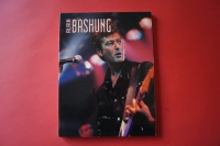 Alain Bashung - Songbook Songbook Notenbuch Piano Vocal Guitar