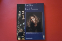 Barbra Streisand - Back to Broadway .Songbook Notenbuch .Piano Vocal Guitar PVG