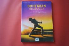 Bohemian Rhapsody (Movie) .Songbook Notenbuch .Piano Vocal Guitar PVG