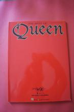 Queen - The Best of (neuere Ausgabe) .Songbook Notenbuch .Piano Vocal Guitar PVG