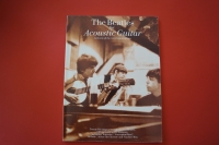 Beatles - For Acoustic Guitar .Songbook Notenbuch .Vocal Guitar