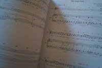 Ludwig 2 (Musical Konstantin Wecker) .Songbook Notenbuch .Piano Vocal Guitar PVG