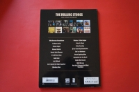 Rolling Stones - Sheet Music Anthology .Songbook Notenbuch .Easy Piano Vocal