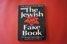 The Jewish Fake Book Songbook Notenbuch Vocal Guitar