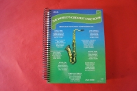 The World´s Greatest Fake Book (Jazz and Fusion) Songbook Notenbuch diverse Instrumente