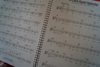 The Real Book of Great Songs Songbook Notenbuch Vocal Guitar