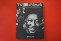 The Blues Fake Book Songbook Notenbuch Vocal Guitar