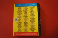 The Busker´s Fake Book 1001 All-Time Hit Songs Songbook Notenbuch Vocal Guitar