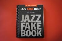 Jazz Fake Book Songbook Notenbuch C-Instruments