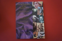 Film Themes of the Nineties (Piano Solo) Songbook Notenbuch Piano