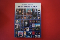 Best Movie Songs 2002-2005 Songbook Notenbuch Piano Vocal Guitar PVG