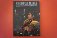 Big Screen Themes (Piano Solos) Songbook Notenbuch Piano