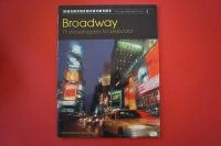 Broadway 15 Showstoppers for Keyboard Songbook Notenbuch Easy Keyboard