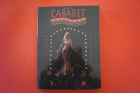 Cabaret Songbook Songbook Notenbuch Piano Vocal Guitar PVG