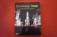 The Most Requested Broadway Songs Songbook Notenbuch Piano Vocal Guitar PVG