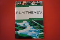 Really Easy Piano: Film Themes Songbook Notenbuch Easy Piano