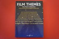 Film Themes The Piano Collection (Piano Solos) Songbook Notenbuch Piano