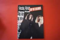 Cheap Trick - Lap of Luxury Songbook Notenbuch Piano Vocal Guitar PVG