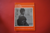 Aretha Franklin - Songbook Songbook Notenbuch Piano Vocal Guitar PVG