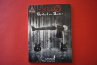 John 5 - Songs for Sanity Songbook Notenbuch Guitar