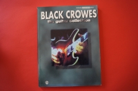 Black Crowes - The Guitar Collection Songbook Notenbuch Vocal Guitar