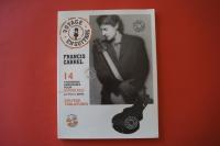 Francis Gabrel - Voyage en Guitar (mit CD)  Songbook Notenbuch Guitar