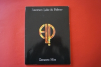 Emerson Lake & Palmer - Greatest Hits Songbook Notenbuch Piano Vocal Guitar PVG
