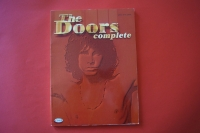 Doors - The Complete Songbook Notenbuch Piano Vocal Guitar PVG