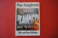 Frank Zander - Das Songbook Songbook Notenbuch Piano Vocal Guitar PVG