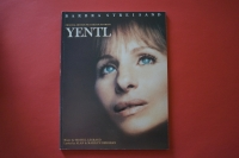 Yentl Songbook Notenbuch Piano Vocal Guitar PVG