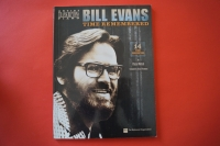 Bill Evans - Time remembered Songbook Notenbuch Piano Vocal
