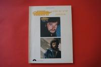 Eddie Rabbit - Step by Step & Horizon Songbook Notenbuch Piano Vocal Guitar PVG