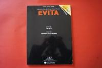 Evita (Film) Songbook Notenbuch Piano Vocal Guitar PVG