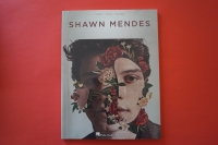 Shawn Mendes - Shawn Mendes Songbook Notenbuch Piano Vocal Guitar PVG