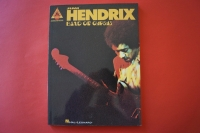 Jimi Hendrix - Band of Gypsys Songbook Notenbuch Vocal Guitar