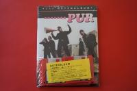 Pur - Das Beste (mit Disketten) Songbook Notenbuch Piano Vocal Guitar PVG