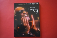 Ray Charles - Essential Piano Songs Songbook Notenbuch Piano Vocal Guitar PVG
