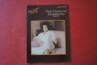 Neil Diamond - 12 Greatest Hits Volume 2 Songbook Notenbuch Flute Piccolo C-Instruments