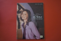 Ally McBeal Songbook Notenbuch Piano Vocal Guitar PVG
