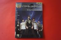 Avenged Sevenfold - Bass Playalong (mit CD) Songbook Notenbuch Vocal Bass