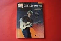 Ed Sheeran - Deluxe Guitar Playalong (mit Audiocode) Songbook Notenbuch Vocal Guitar