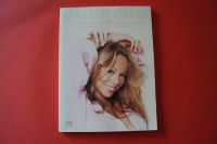 Mariah Carey - Original Keys for Singers Songbook Notenbuch Piano Vocal